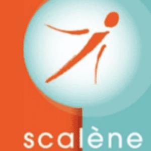 scalène