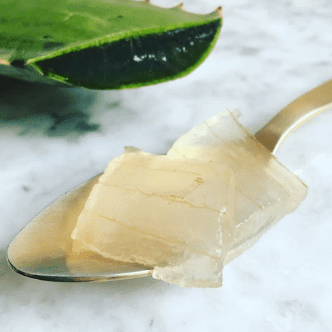 Aloe vera, un produit de beauté naturel
