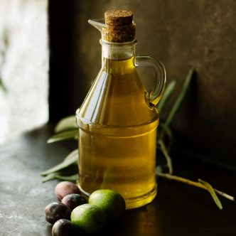 Les polyphénols et les antioxydants dans l'huile d'olive